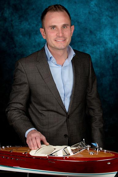 Michel Baumann
